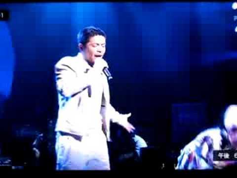 MISIA  Live For Africa~アフリカのためにできること~2008.05.26~27 横浜BLITZ