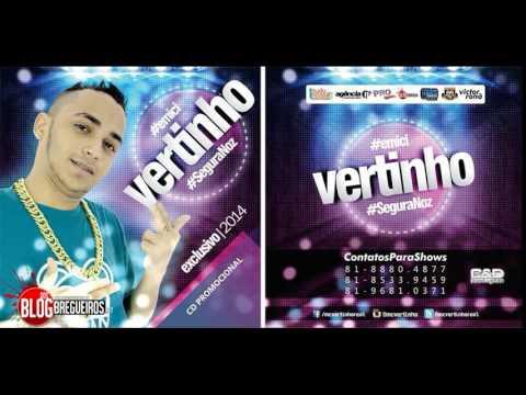 Mc Vertinho - CD Promocional 2014 - COMPLETO