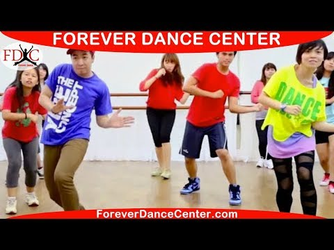 One Direction - What Makes You Beautiful Dance Choreography @FDCenter