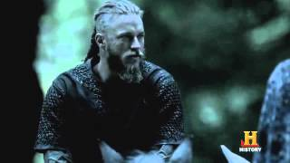 #Vikings Season 2 EP.7 Ragnar Meets With A New Earl
