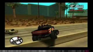 VideoTrucos De GTA San Andreas (Parte 1)