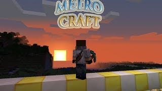 [Plugin] Metrocraft - метро в minecraft
