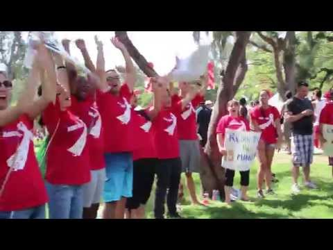 AIDS Walk 2014 Commercial