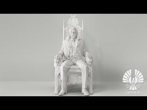 President Snow's Panem Address -