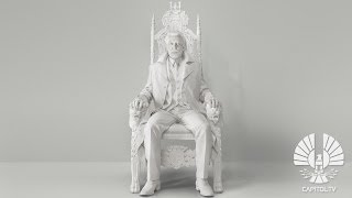 "President Snow's Panem Address #1 ""Together As One"" (4K"