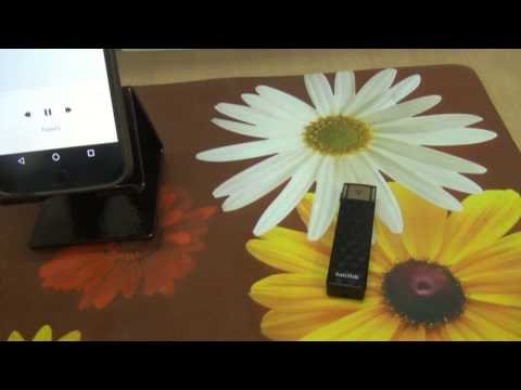 SanDisk Connect Wireless Stick Flash Drive: Guidance, Live Testing and Final Review (Hindi) (HD)