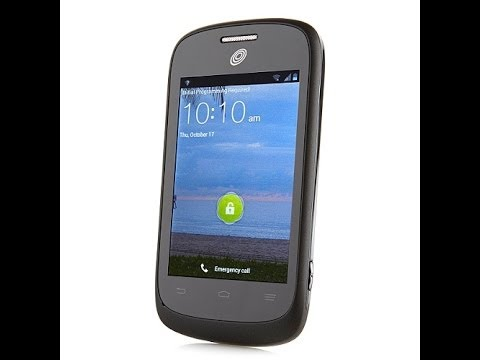 profit zte z718tl tracfone out