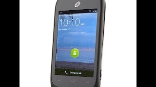 ZTE Android TracFone 600 Minutes, Text And Data