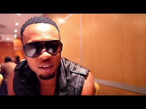 TraceTV Nigeria - Interview with Flavour Nabania [Urban Diaries]