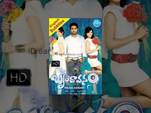 Brindavanam (2010) || Telugu Full Movie || Jr NTR - Kajal Aggarwal - Samantha