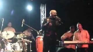 Oscar D'Leon En Concierto En Miami (Parte 2)