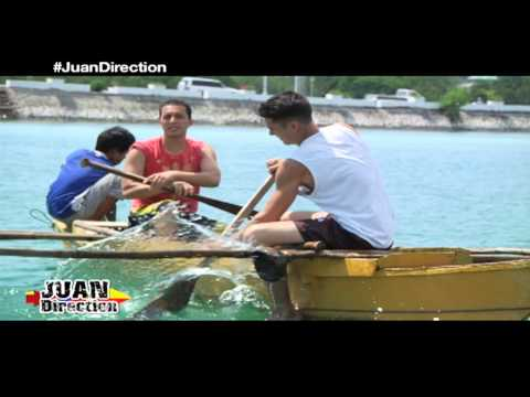 Juan Direction TV5 (Ep. 7) The Beauty of Bohol (Part I)