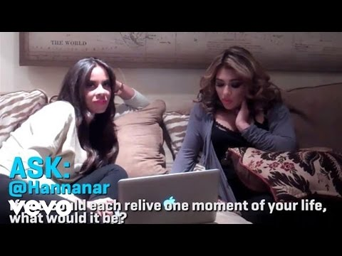 ASK:REPLY Episode 2 (VEVO LIFT): Brought To You By McDona...