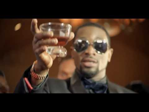 D'Banj - Raise Your Glasses (Hennessy Artistry 2013)