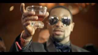 NEW VIDEO: D'Banj - Raise Your Glasses - The Official Hennessy Artistry 2013 Music Video