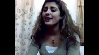 SuriyeLi Kız -dade dade canamı nazdar lo