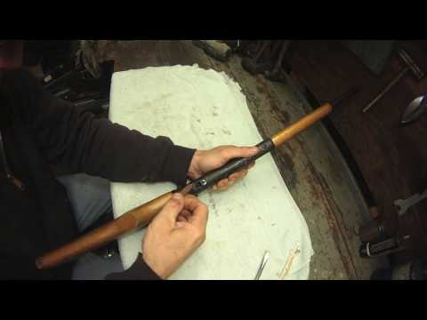 Crosman Rifle Model 101 Repair