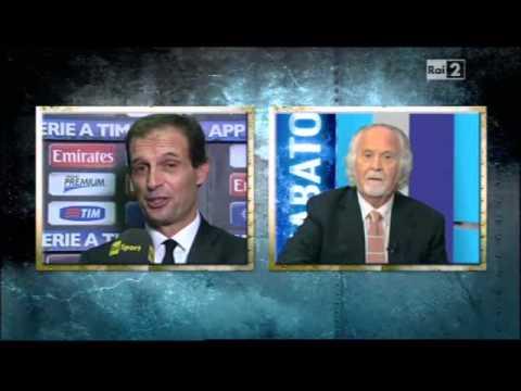 MILAN - FIORENTINA 0-2 - MASSIMILIANO ALLEGRI NIENTE DIMISSIONI E TUTTI IN RITIRO