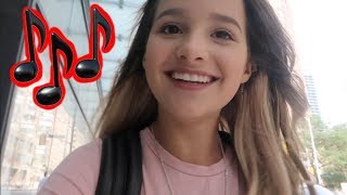 Her Second Song is Out 🎶 (WK 345.6) | Bratayley