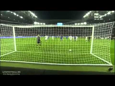 Mario Balotelli Goal   Italy vs Czech Republic 2 1 HD