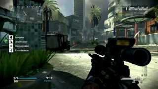 Call Of Duty Ghost : Ma Première Partie En MULTI
