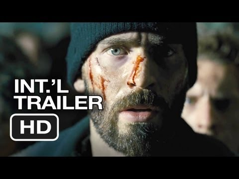 Snowpiercer International Trailer #2 (2013) - Chris Evans Movie HD