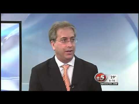 Roy Gutterman on WTVH