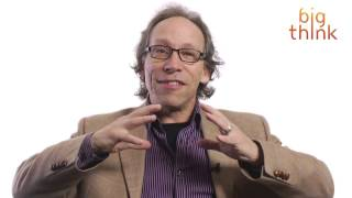 Big Think: Lawrence Krauss on Caveman Common Sense