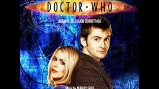 Doctor Who Theme Album Version