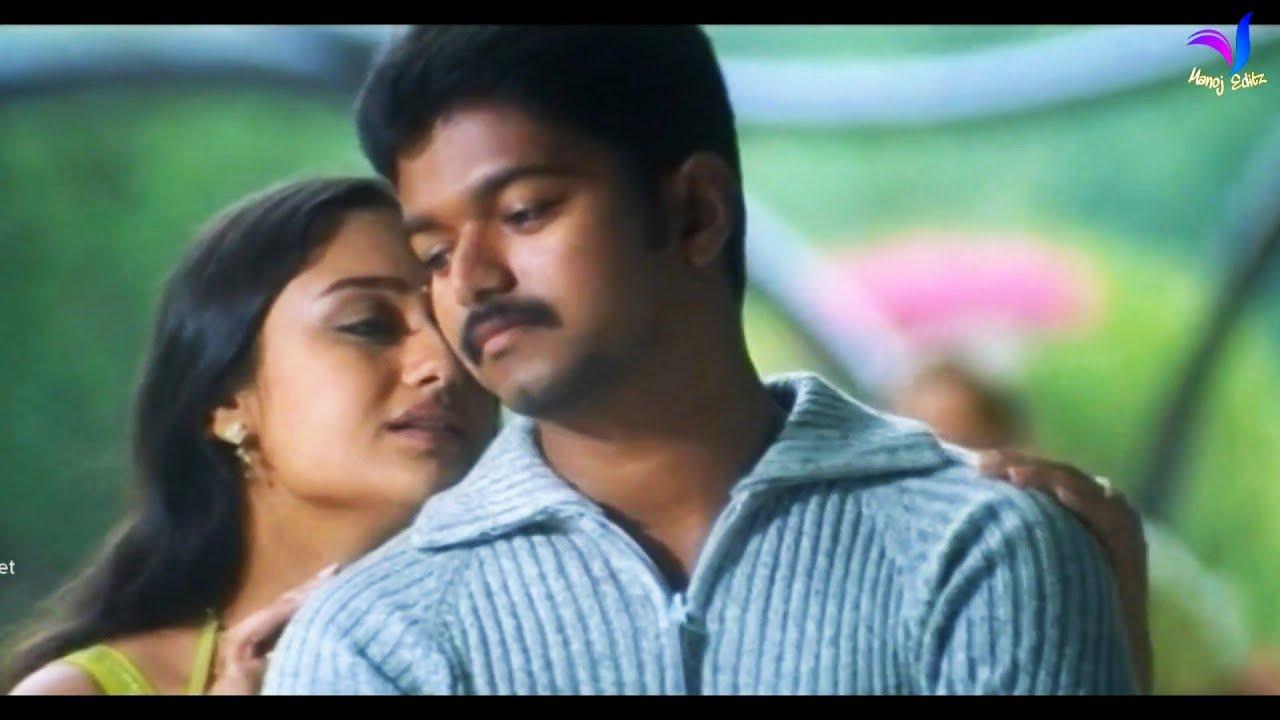 Kandaen Kandaen 💓 Love Song 😍 Whatsapp Status Tamil Video