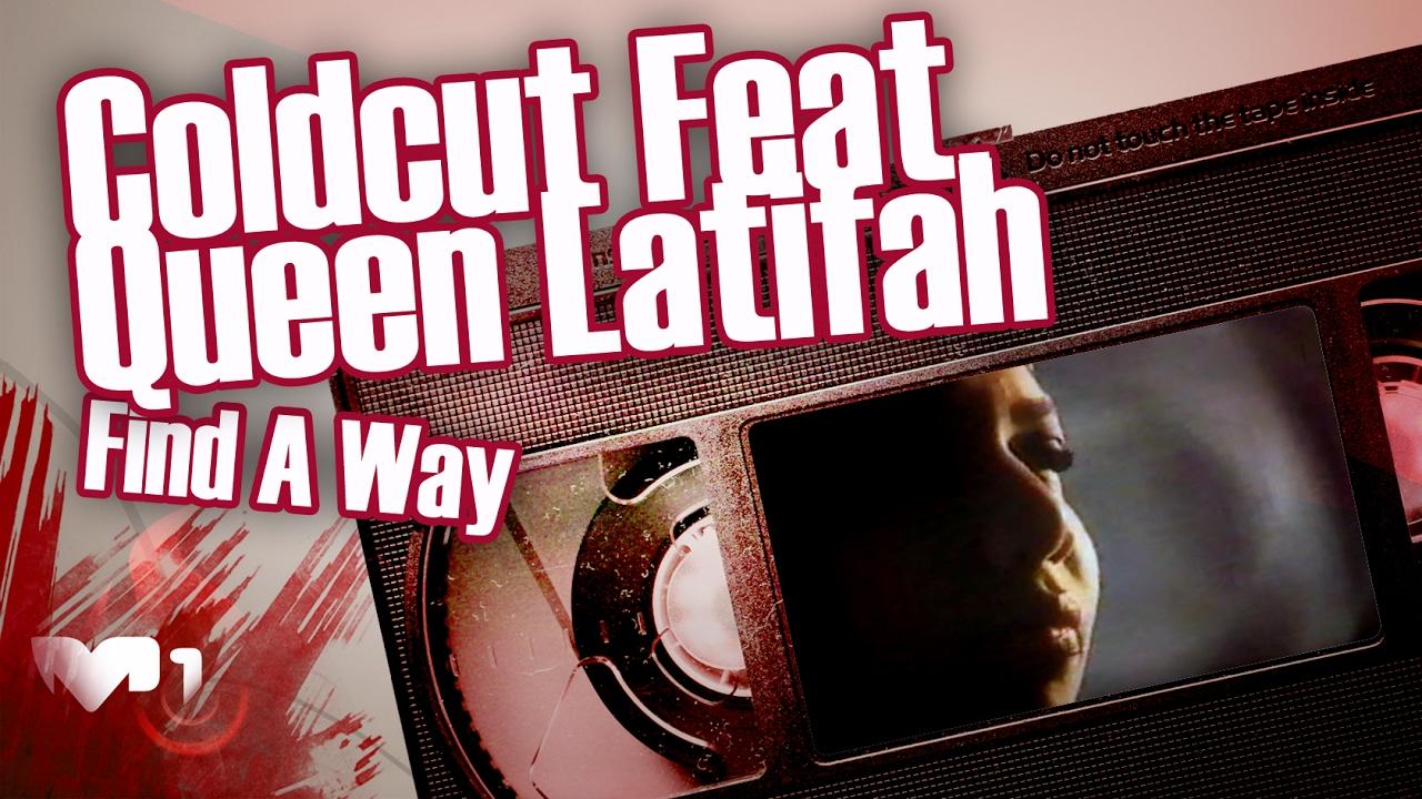 Queen Latifah 1990 - V...