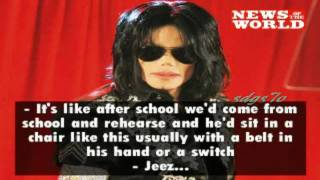 Michael Jackson shock [NEW] SECRET Neverland tapes (FIRST upload) view on youtube.com tube online.
