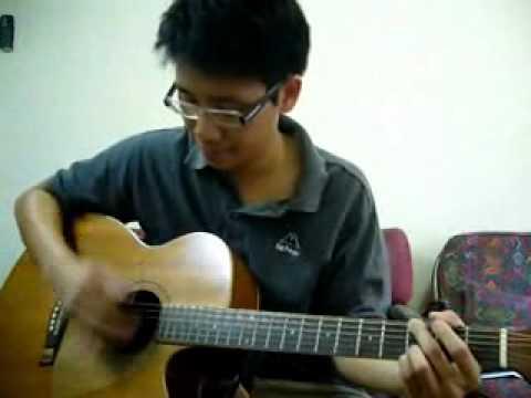 Hallelujah (Daniel Choo) Hillsong