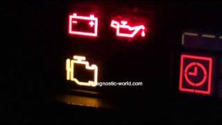 Mini Engine Management Warning Light Need To Diagnose