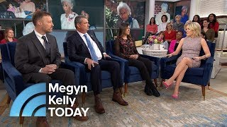 How One Phone Call Helped Solve A Long-Unsolved Double Murder | Megyn Kelly TODAY
