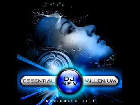 14.Dj Nev Presents The Essential Millenium Noviembre 2011
