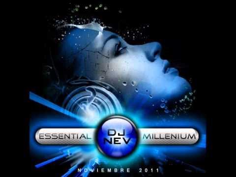 14.Dj Nev Presents The Essential Millenium Noviembre 2011