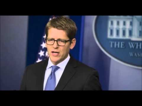 White House Rejects Amnesty for Edward Snowden