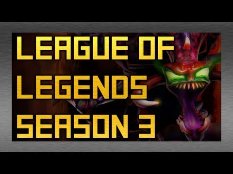 Path to Platinum Game 64 (Cho'Gath Jungle)