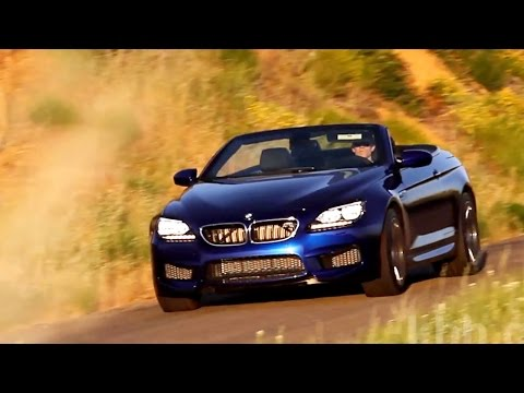 2013 BMW M6 Review Video - Kelley Blue Book