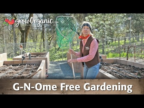 G-N-Ome Free Gardening - April Fools