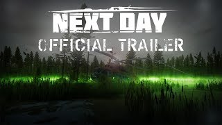 Next Day: Survival - Final Trailer