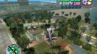 Lo Que Ganan Al Pasar Todas Las Misiones En GTA Vice City
