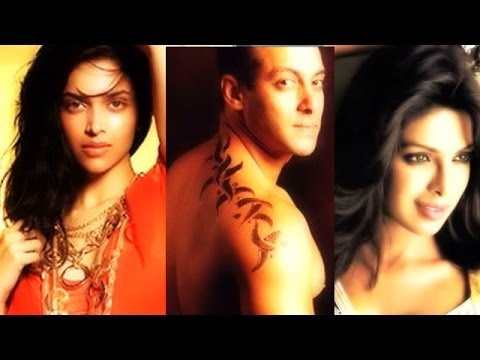 Times Celebex -- Top 3 Bollywood Actor and Actresses
