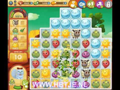 Farm Heroes Saga level 570