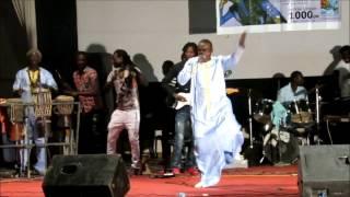 Madior Mbaye Garmi - Live
