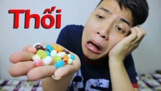 NTN - Thử Ăn Kẹo Thối  ( Bean Boozled )