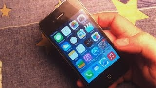Bypass Activation Screen IOS 7.0.4 Iphone 4 / 4s / 5 / 5s