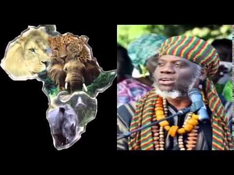 Mutabaruka:Steppn Razor,Chaos Amongst Us,Invest In Africa...
