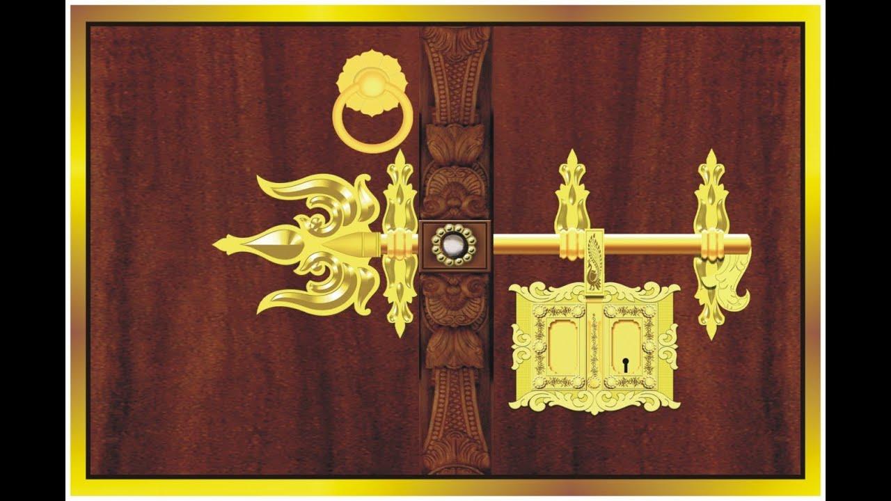 Pictures Double-Doors Manichitrathazhu